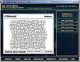 Dufferin Stone Patterns Browser