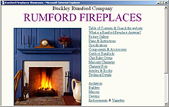 Rumford fireplaces geneva mentor ashtabula cleveland oh for Count rumford fireplace